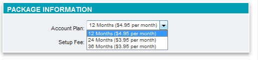 BlueHost Discount